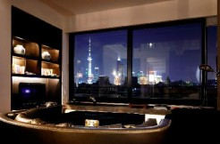 Serviced Apartments in Shanghai Centre