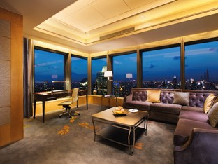 savills serviced apartments shanghai