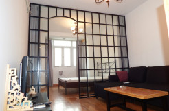 Studio apartment for rent on Yanan road