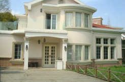 Forest Manor villa for rent in minhang