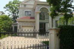 Huge 360sqm 5 BR Villa in Minhang