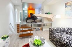 Modena service apartment shanghai putuo