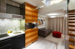 Modena Studio Serviced Apartment for rent in Pupuo