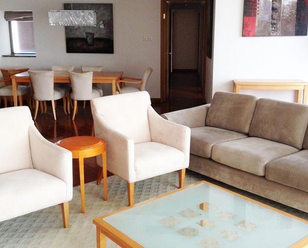 Royal Pavilion huashan serviced apartments for rent