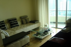 Cozy 2br flat in One Park Avenue Jingan for rent