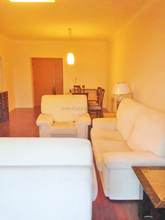 Palace Court Apartment for rent in French Concession