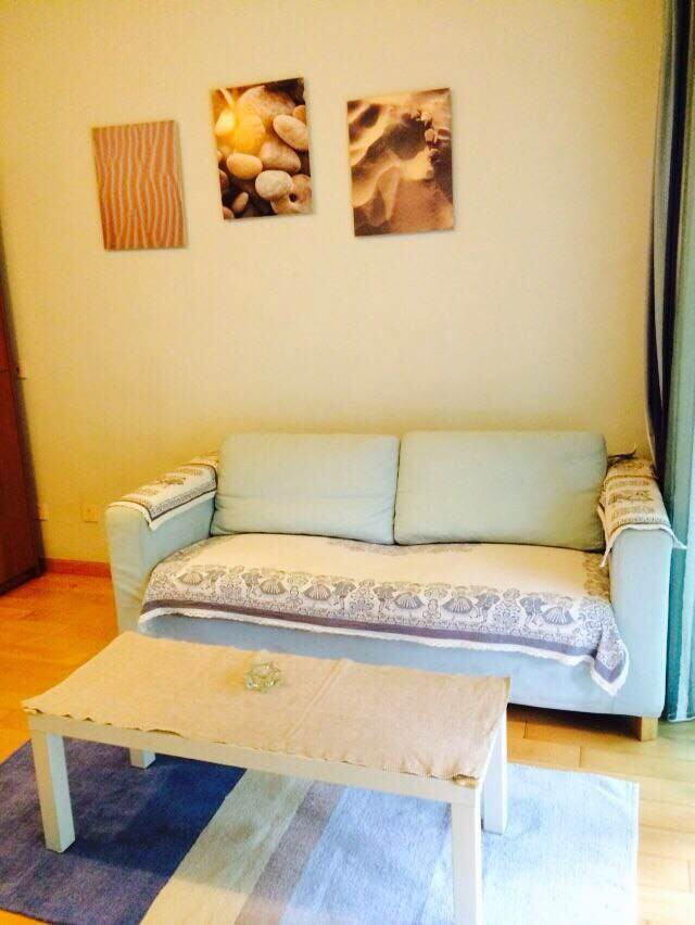 Comfortable 2br apartment in One Park Avenue for rent