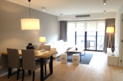 Apartment for rent in Courtyards in Shanghai