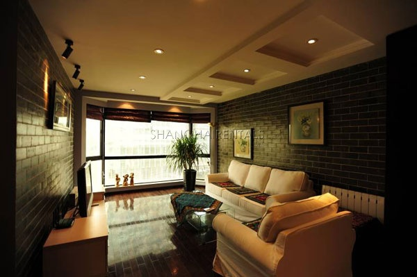 3 Br Joffry Gerden for rent in french concession
