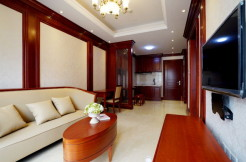 New Serviced apartments for rent in Jingan area