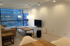 Joffre garden flat for rent near french concession