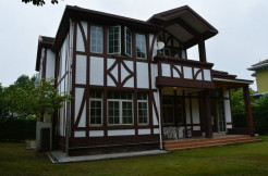 Huge Violet Country villa for rent in Qingpu