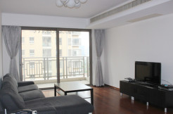Apartment for rent in golden troops compound in Gubei