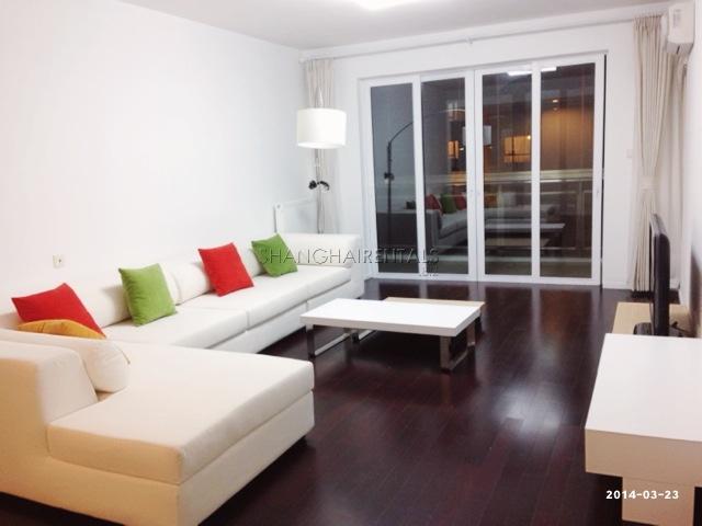 La Cite apartment for rent in Xujiahui