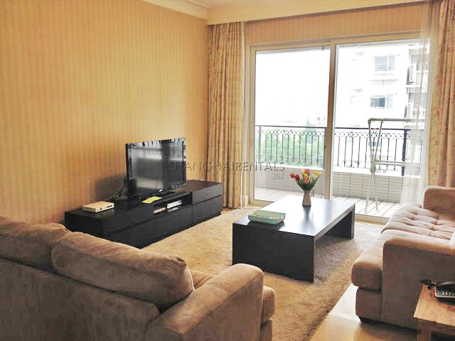 City Castle cosy flat for rent in Jingan area