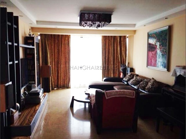 High floor Joffry Garden for rent in FFC