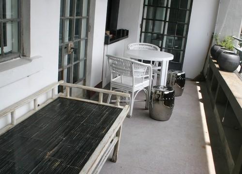 Enbankment building apartment near Nanjing E rd for Rent