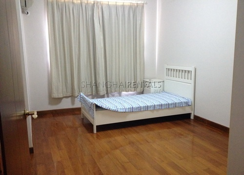modern apartment in lakeville at xintiandi in Shanghai for rent  (3)