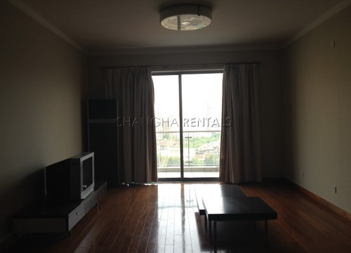 modern apartment in lakeville at xintiandi in Shanghai for rent  (6)