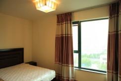 modern apartment in oriental manhatthan in xujiahui shanghai for rent (2)