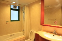 modern apartment in oriental manhatthan in xujiahui shanghai for rent (4)