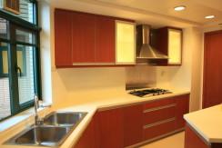modern apartment in oriental manhatthan in xujiahui shanghai for rent (5)