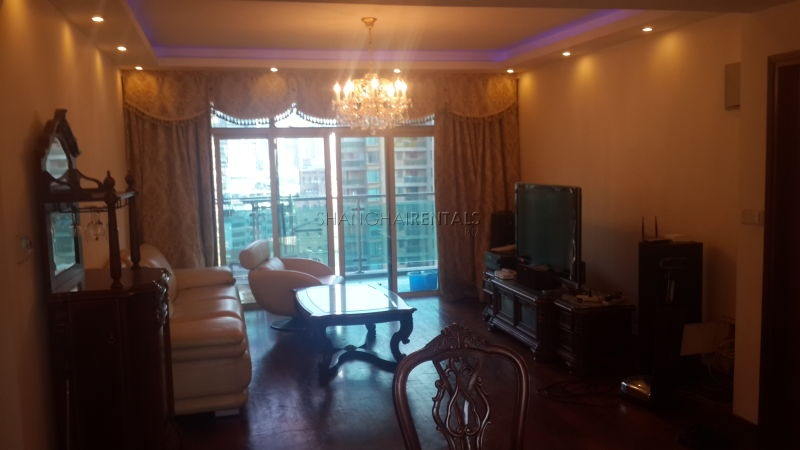 3br Apart in Landoll, Jing an temple