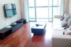 Ladoll International flat for rent in Shanghai