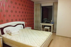 Racquet club Serviced Apartment in Minhang