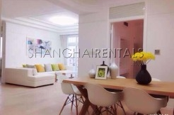 Baroque palace in Former French Concession For Rent