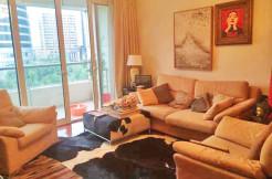 Edifice apartment for rent in Jingan