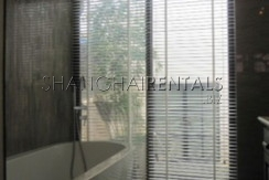 Apartments in Gubei for rent in Shanghai 11
