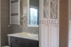 Apartments in Gubei for rent in Shanghai 1