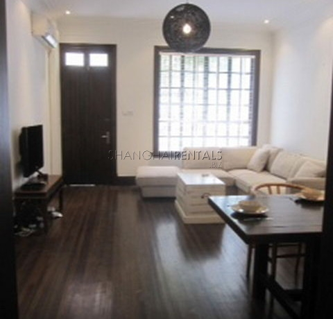Apartments in Gubei for rent in Shanghai 3