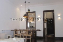 Apartments in Gubei for rent in Shanghai 5