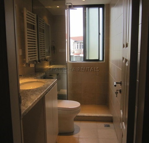 Apartments in Gubei for rent in Shanghai 6
