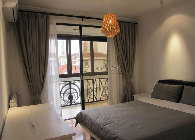 Apartments in Gubei for rent in Shanghai 7