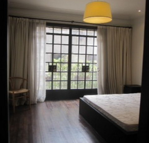 Apartments in Gubei for rent in Shanghai 8