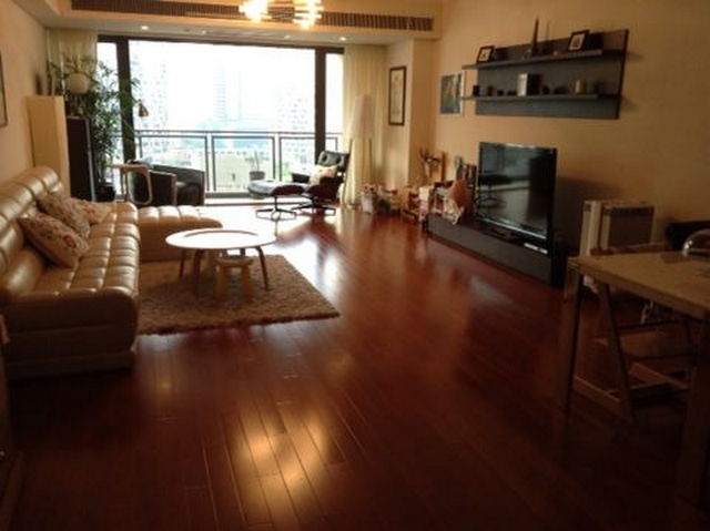 Casa Lakeville luxurious apartment for rent Xintiandi