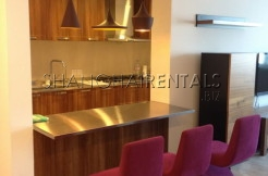 French concession flat in Central Residences for rent