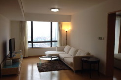 City Condo apartment for rent in Gubei