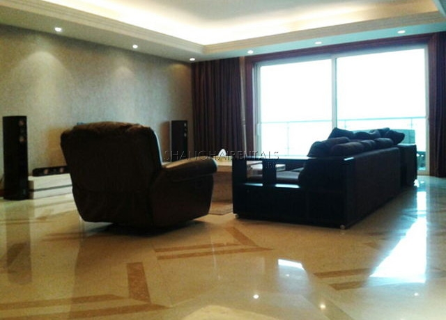 Fortune resdences Pudong rent shanghai 11