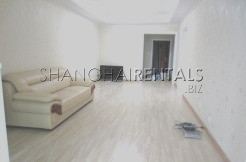 Mandarine city apartments for rent in Gubei
