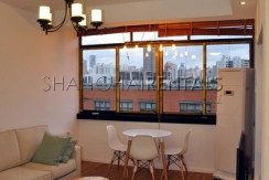 Gaolan apartment in French concession for rent 2
