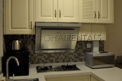 Gaolan apartment in French concession for rent 4