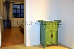 Gaolan apartment in French concession for rent 6
