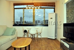 Gaolan apartment in French concession for rent 7