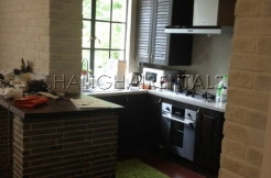 Hunan road old renovated apartment for rent