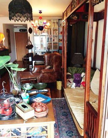 Joffry garden rent shanghai 5