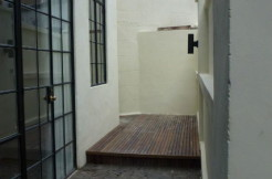 Julu road apartment for rent in FFC